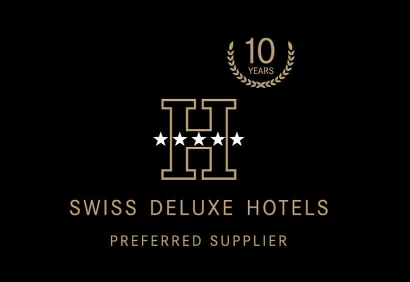 10 Jahre GLM & Swiss Deluxe Hotels