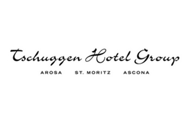 Tschuggen Hotel Group Logo